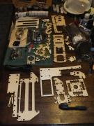Imprimante Printrbot en pièces détachées