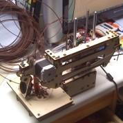 Imprimante 3D Printrbot